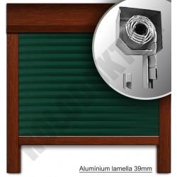 Redőny alumínium